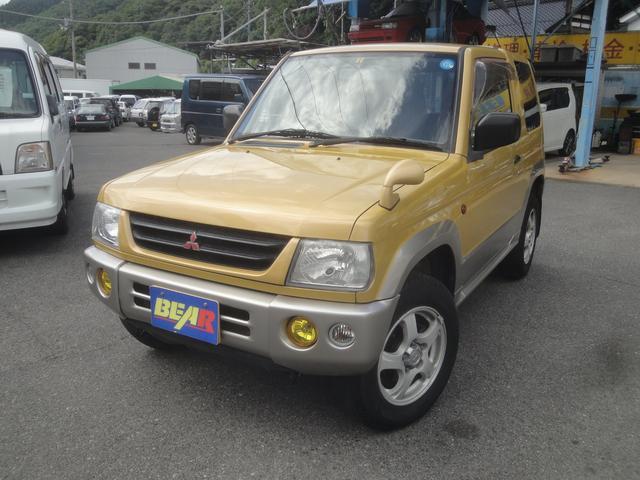 三菱 X 4WD オートマ