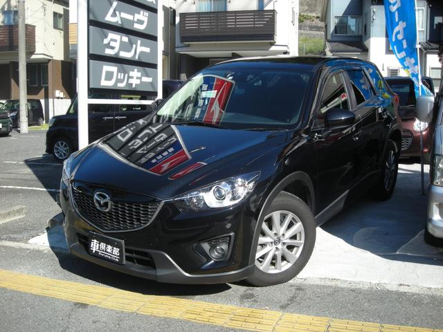 CX−5(マツダ) 中古車画像