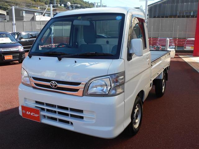 トヨタ スタンダード ワンオーナー キーレスエントリー 4WD CD