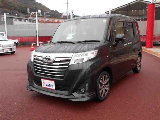 トヨタ カスタムG-T 両側電動スライドドア フルセグ ETC