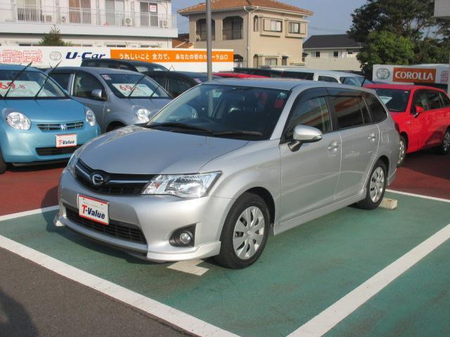 トヨタ G エアロツアラー