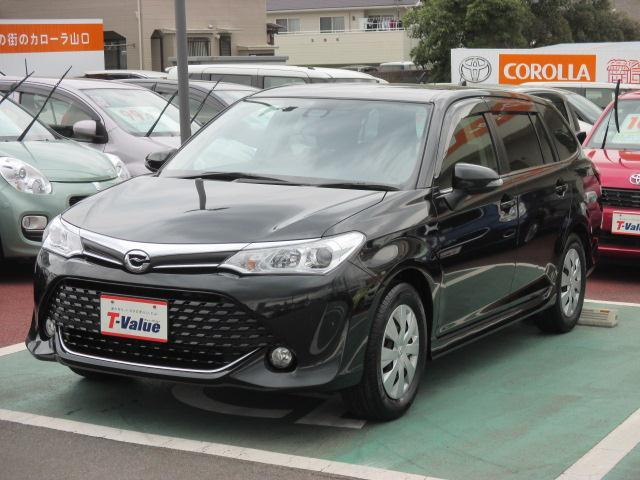 トヨタ G エアロ