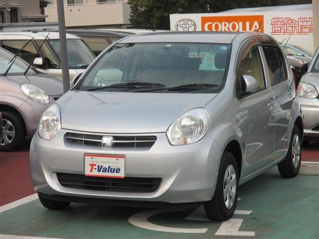 トヨタ X ユルリ