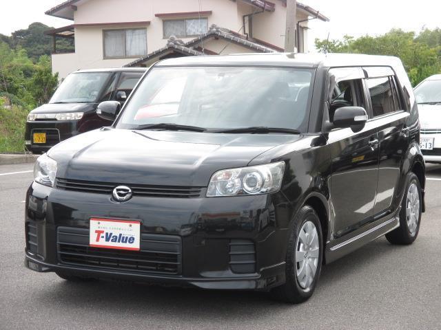 トヨタ 1.5G エアロツアラー