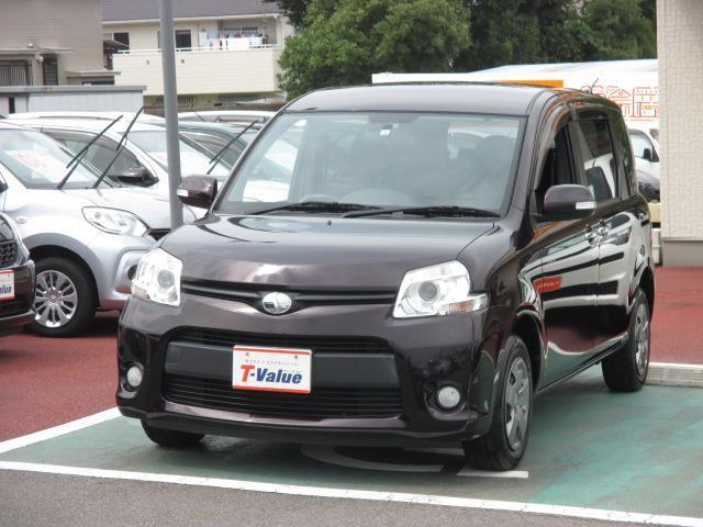 トヨタ DICE ワンオーナー 3列シート TV&ナビ ワンセグ