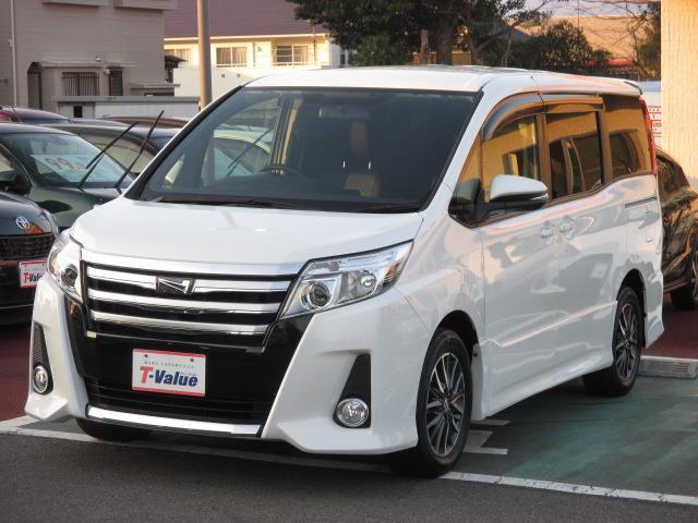 トヨタ Si 電動スライドドア ETC 3列シート スマートキー
