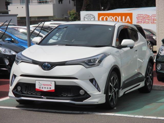 トヨタ G オートクルーズコントロール ハーフレザーシート ETC