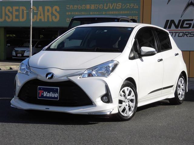 トヨタ Uトヨタ認定車 純正メモリーナビワンセグTV バックモニター