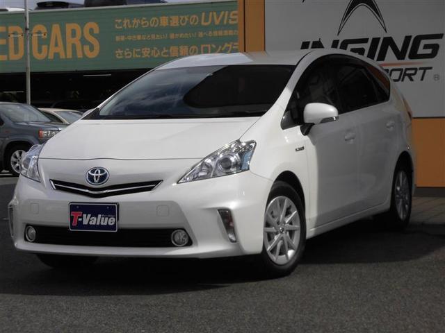 トヨタ S トヨタ認定車 ワンオーナー純正メモリーナビフルセグTV