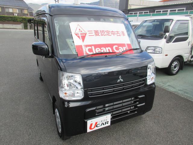 「三菱」「ミニキャブバン」「軽自動車」「山口県」の中古車