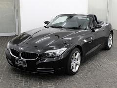 BMW Z4sDrive20i ハイラインパッケージ黒革17AWキセノン