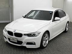 BMW320d Mスポーツクルコン車線逸脱18AWサンプロガラス