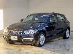 BMW118d スタイルコンフォート・Pサポートシートヒーター