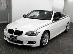 BMW335iカブリオレ Mスポーツパッケージ