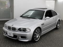 BMWM3 SMGII19AW SR 黒革 クルコン