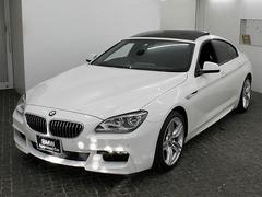 BMW640iグランクーペMスポーツパッケージLEDライト19AW