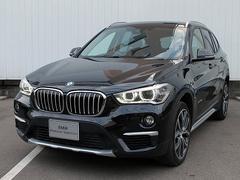 BMW X1xDrive 18d xライン ハイラインパッケージ LED