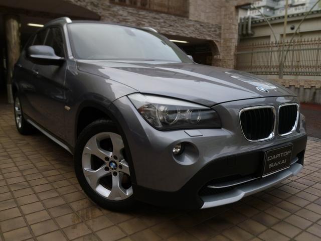 「BMW」「X1」「SUV・クロカン」「広島県」の中古車