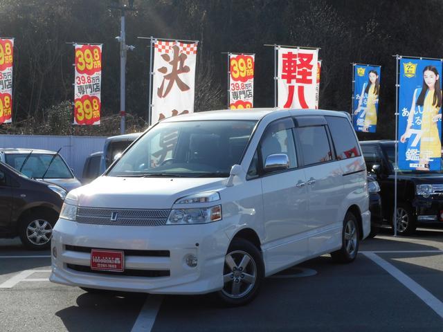 トヨタ Z 煌 全国12ヶ月保証 ナビ Bカメラ ETC 禁煙車