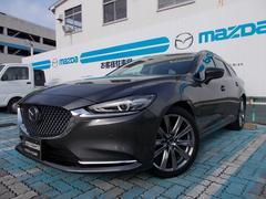 MAZDA6ワゴンXD Lパッケージ