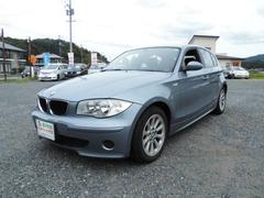 BMW116i キーレス プッシュスタート CD ETC アルミ