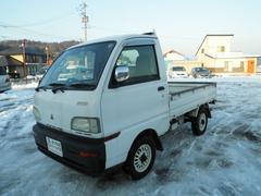 ミニキャブトラックVX−SE 4WD 5速 パワステ