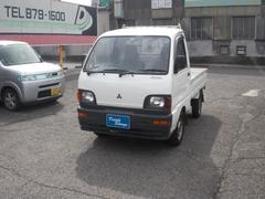 ミニキャブトラック4WD AC