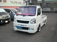 NT100クリッパートラックSD 4WD 5MT