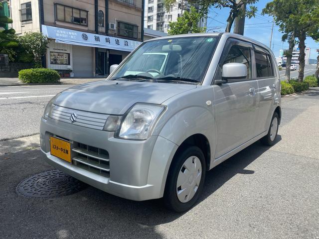スズキ GII タイミングチェーン・CD・キーレス・4WD