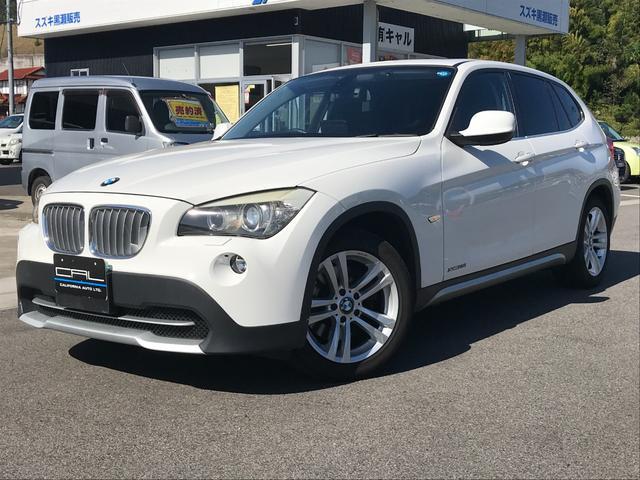 BMW xDrive 25i ハイラインパッケージ ナビ TV バックカメラ ガラスルーフ ETC パワーシート シートヒーター