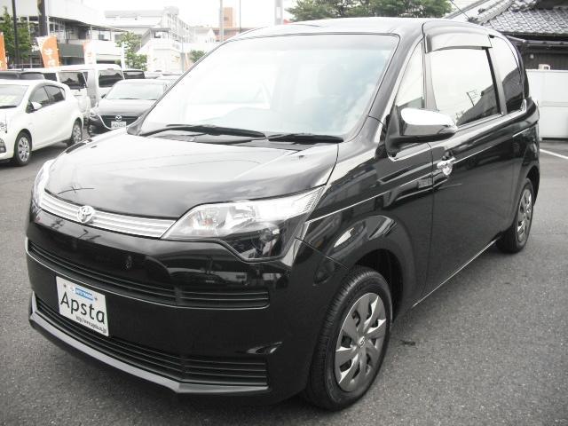 トヨタ Fジャック ナビ フルセグTV 電動スライド HID4WD