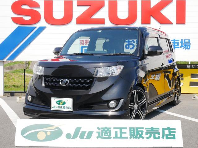 トヨタ S 社外エアロ-Gパッケージ 車高調 17アルミ 2年保証