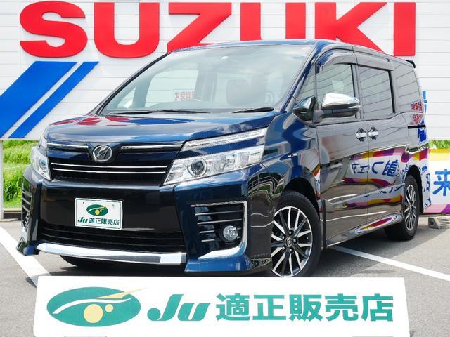 トヨタ ZS 煌 両側電動 フリップダウン Bluetooth ナビ