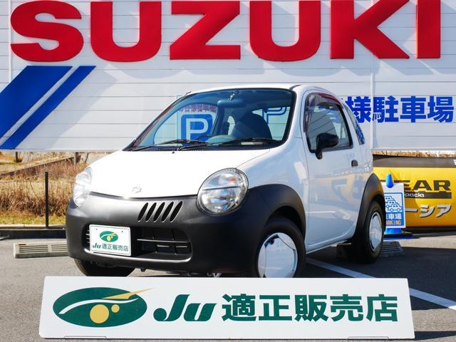 スズキ ガソリンA フルオリジナル 5速マニュアル車