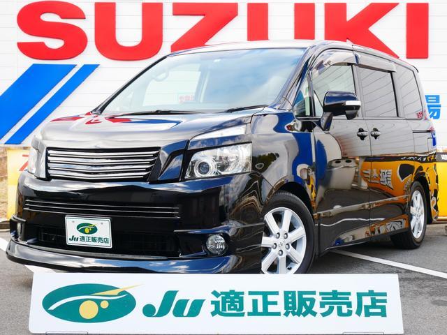 トヨタ ZS 両側電動ドア FDモニタ DVD Bカメラ 2年保証