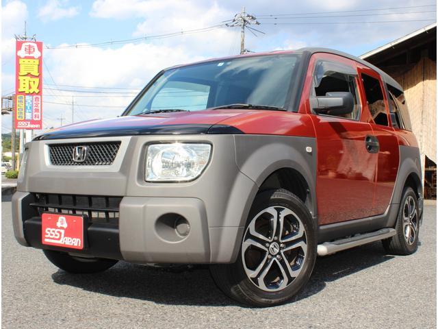 ホンダ ベースグレード 4WD ナビTV バックモニター ETC