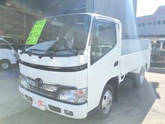 デュトロトラック 4WD エアコン 5MT