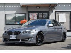 BMW535XOLuxuryWheels車高調フロントスポイラ−