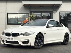 BMWM4クーペ19インチMホイール 1オーナー車