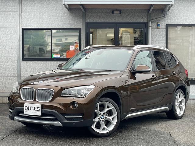 BMW sDrive 20i 後期型 TVナビ ハーフレザーシート Bカメラ プッシュスタート スマートキー ドラレコ