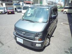 AZワゴンRR−DI CD MD HID ターボ ワンオーナー車