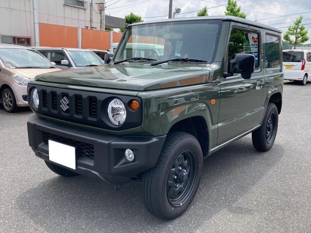 スズキ XL 4WD 5速MT TVナビ Bluetooth接続可 ETC スマートキー シートヒーター