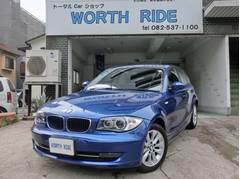 BMW116i 禁煙車 ETC