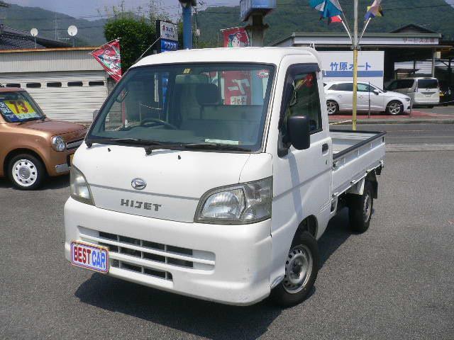スペシャル 4WD パワステ 5速マニュアル(1枚目)