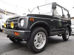 ジムニーEC パノマリックルーフ 4WD ターボ