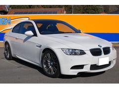 BMWM3 M DCTドライブロジック カーボンルーフ 黒革