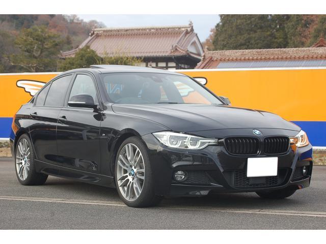 BMW 3シリーズ 330i Mスポーツ