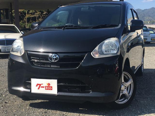 トヨタ X ABS CD キーレス エコアイドル 14インチアルミ
