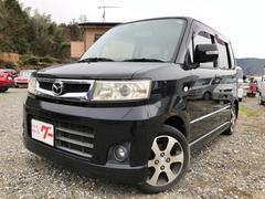 AZワゴンカスタムスタイルT 軽自動車 ETC 整備付 AT AC