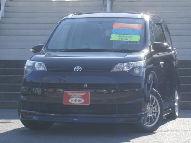 トヨタ X ナビ スマートキー 電動スライドドア 社外アルミ